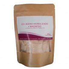 Colágeno Hidrolizado + Magnesio